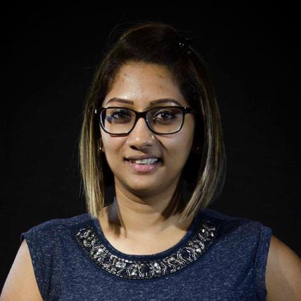 Anusha Gutty